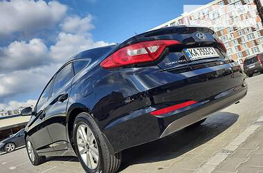 Седан Hyundai Sonata 2015 в Києві