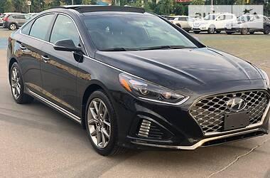 Седан Hyundai Sonata 2018 в Харькове