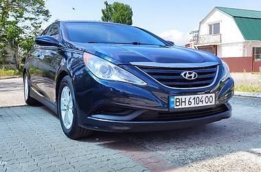 Седан Hyundai Sonata 2013 в Белгороде-Днестровском
