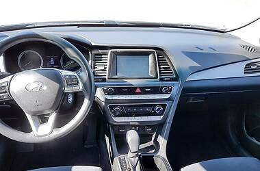 Седан Hyundai Sonata 2018 в Запорожье