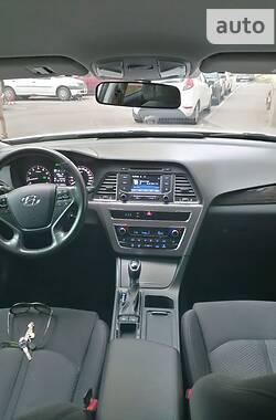Универсал Hyundai Sonata 2016 в Харькове