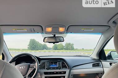Седан Hyundai Sonata 2015 в Сумах