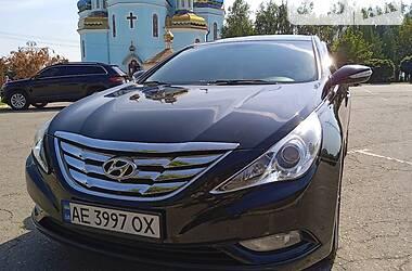 Седан Hyundai Sonata 2013 в Кривом Роге