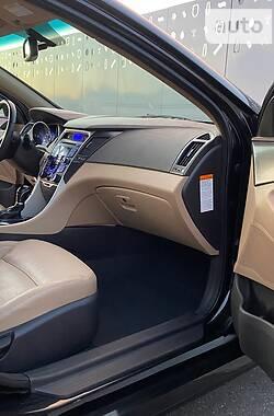 Седан Hyundai Sonata 2012 в Киеве