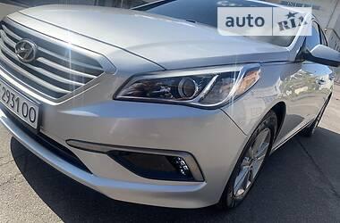Седан Hyundai Sonata 2015 в Кривому Розі