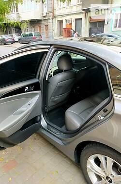 Седан Hyundai Sonata 2013 в Одессе