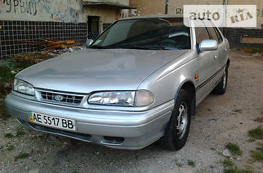 Hyundai Sonata 1993 в Одессе