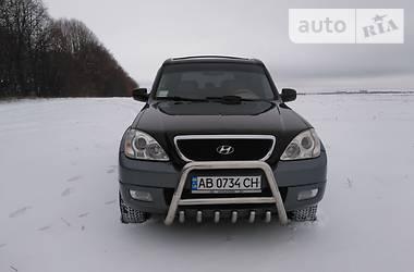 Hyundai Terracan 2006 в Виннице