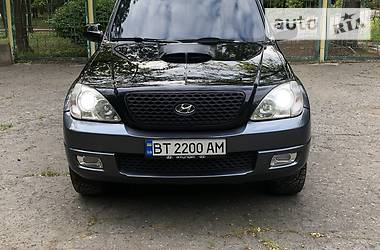 Hyundai Terracan 2004 в Одессе