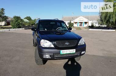 Hyundai Terracan 2005 в Краматорске