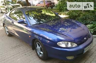 Hyundai Tiburon 1996 в Киеве