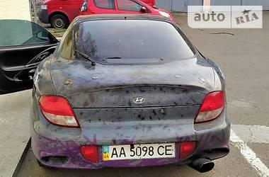 Hyundai Tiburon 2000 в Киеве
