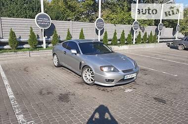 Купе Hyundai Tiburon 2005 в Харькове