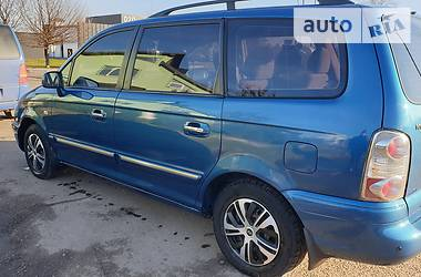 Hyundai Trajet 2006 в Калуші