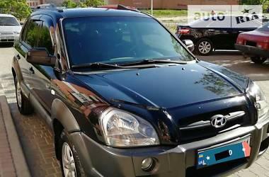 Hyundai Tucson 2006 в Полтаве
