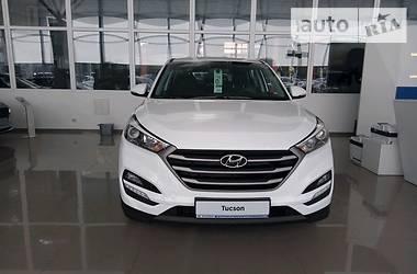 Hyundai Tucson 2018 в Полтаве