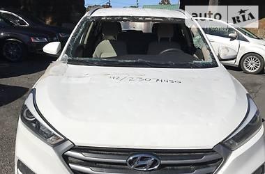 Hyundai Tucson 2016 в Ивано-Франковске