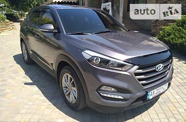 Hyundai Tucson 2016 в Харькове