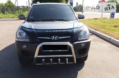 Hyundai Tucson 2012 в Бердичеве