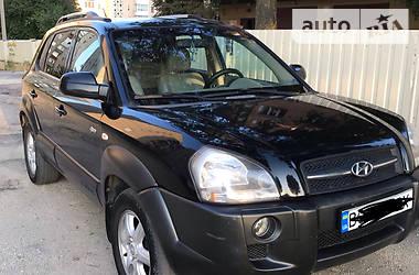 Hyundai Tucson 2005 в Тернополе