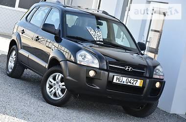 Hyundai Tucson 2007 в Дрогобыче