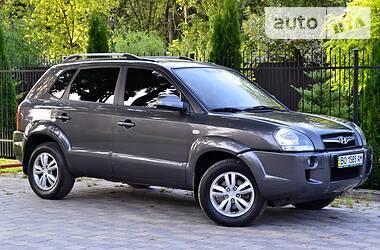 Hyundai Tucson 2008 в Тернополе