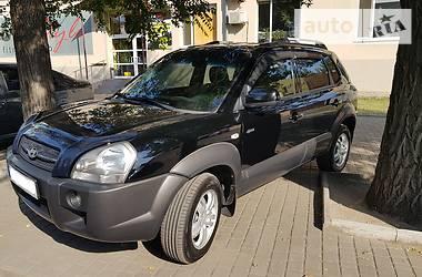 Hyundai Tucson 2006 в Николаеве