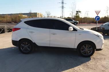 Hyundai Tucson 2013 в Запорожье
