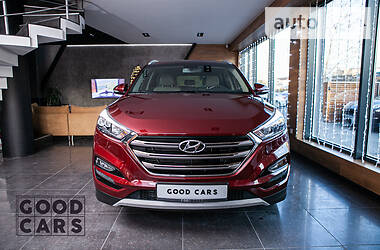 Hyundai Tucson 2017 в Одессе