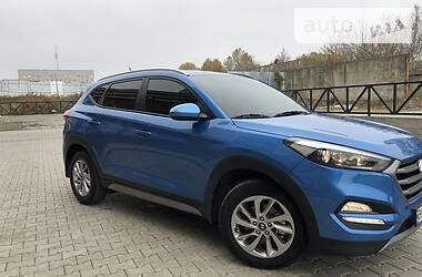 Hyundai Tucson 2017 в Черноморске
