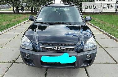 Hyundai Tucson 2009 в Полтаве