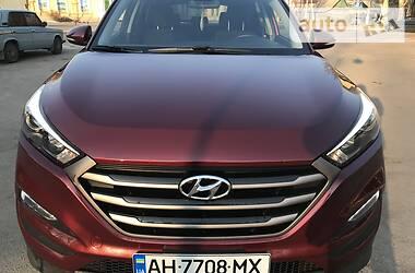 Hyundai Tucson 2016 в Покровске