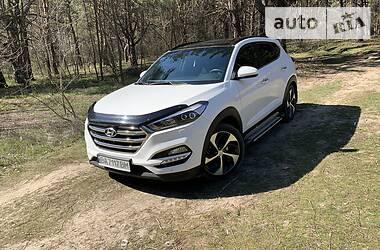 Hyundai Tucson 2018 в Александрие