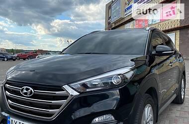 Hyundai Tucson 2018 в Харькове