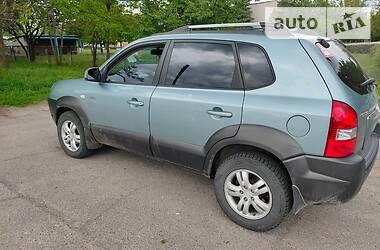 Hyundai Tucson 2006 в Черкассах