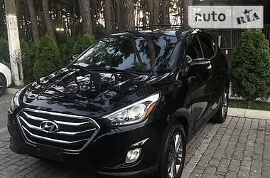 Hyundai Tucson 2015 в Киеве
