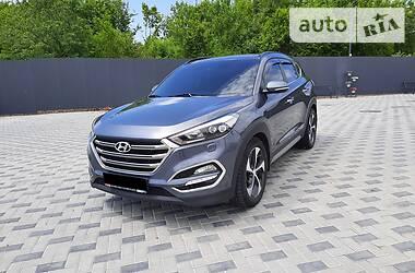Hyundai Tucson 2017 в Полтаве