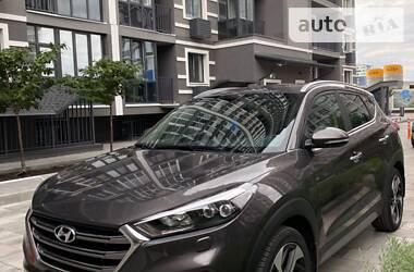 Hyundai Tucson 2017 в Ужгороде
