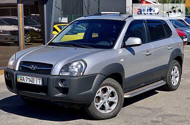 Hyundai Tucson 2010 в Киеве