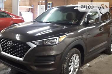 Hyundai Tucson 2019 в Львове