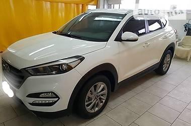 Hyundai Tucson 2016 в Полтаве