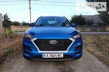 Hyundai Tucson 2019 в Киеве
