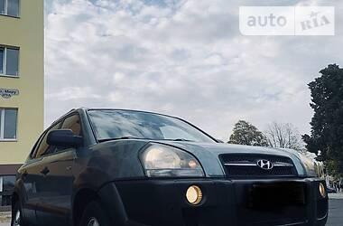 Hyundai Tucson 2006 в Чернигове