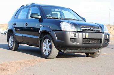 Hyundai Tucson 2006 в Одессе