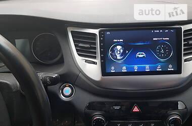 Позашляховик / Кросовер Hyundai Tucson 2016 в Вінниці