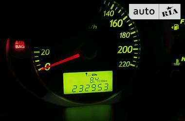 Позашляховик / Кросовер Hyundai Tucson 2008 в Києві