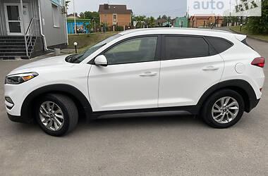 Внедорожник / Кроссовер Hyundai Tucson 2016 в Сумах