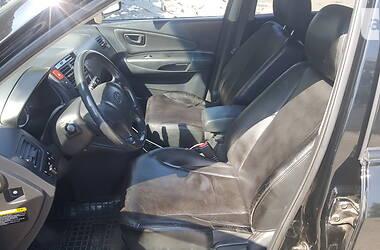 Внедорожник / Кроссовер Hyundai Tucson 2005 в Харькове
