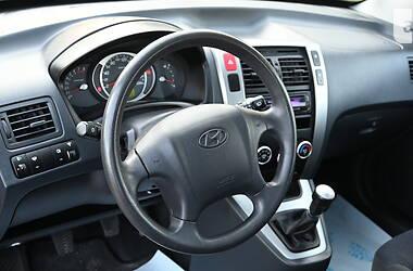 Внедорожник / Кроссовер Hyundai Tucson 2009 в Бердичеве