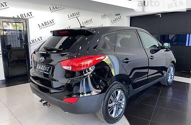Внедорожник / Кроссовер Hyundai Tucson 2015 в Одессе